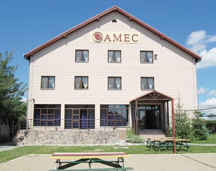 Biroul Național AMEC