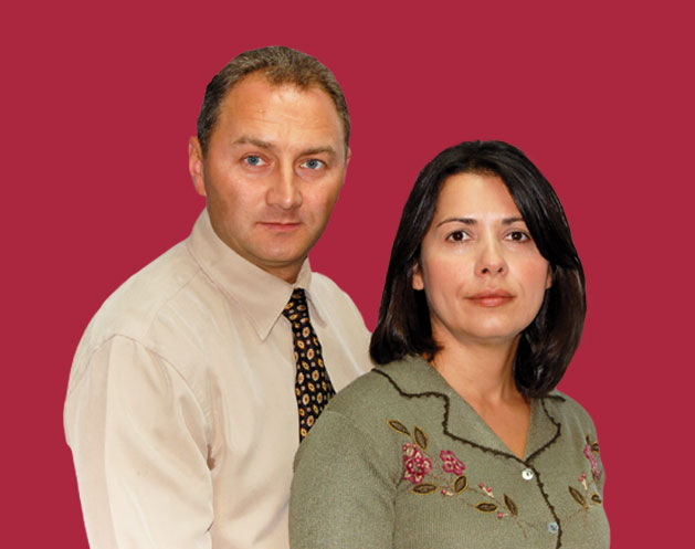 Apolo și Lili Pavîlcu
