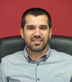 Iulian Mangalagiu