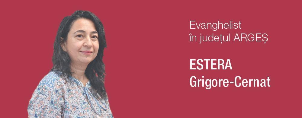 Grigore Estera