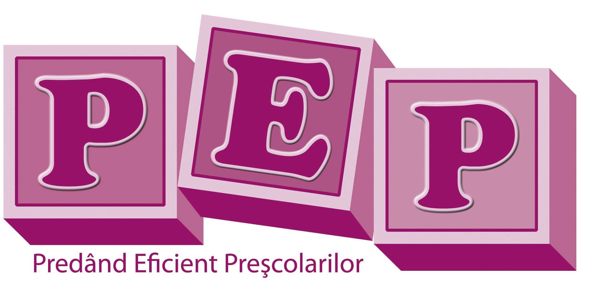 predand eficient prescolarilor