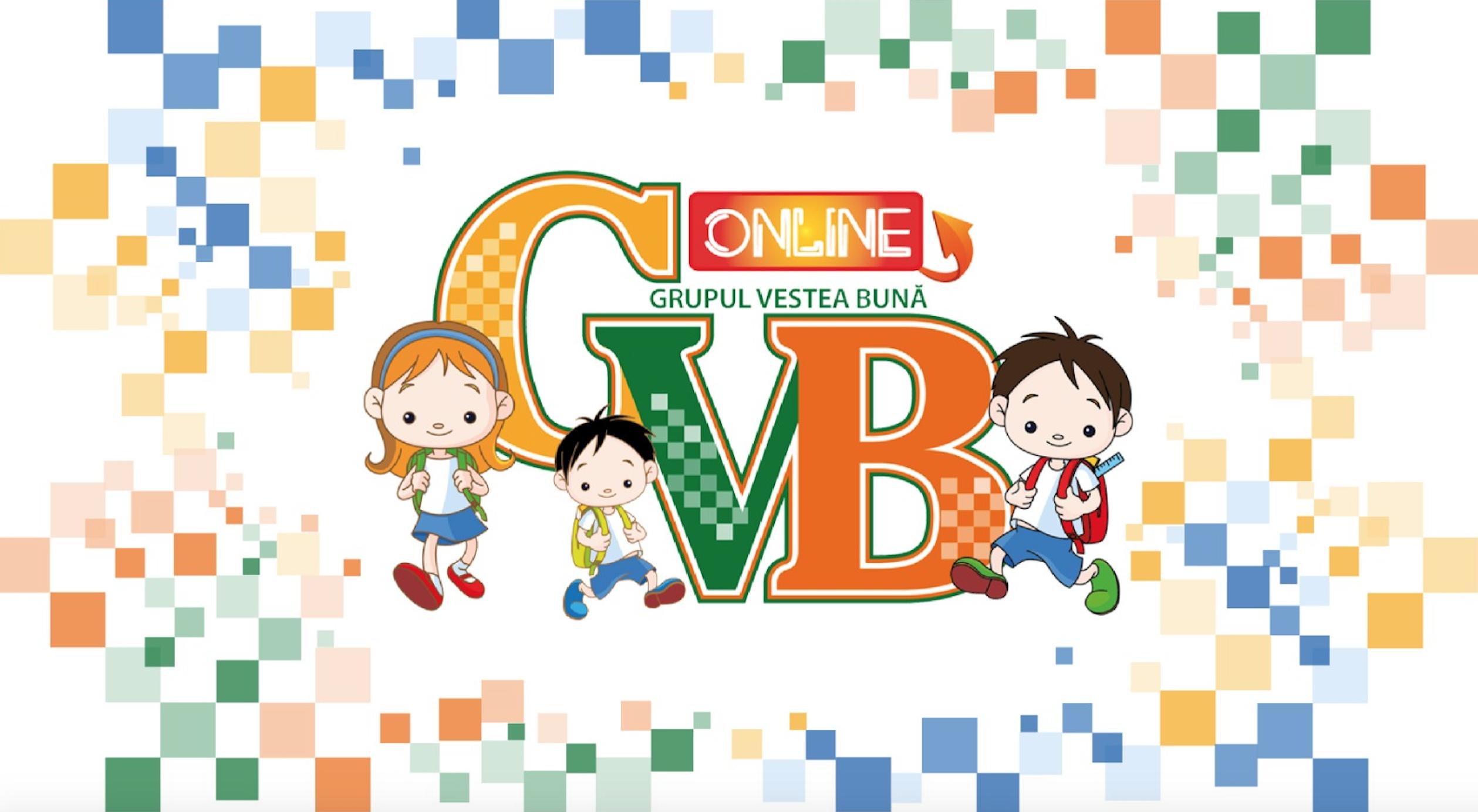 GVB online