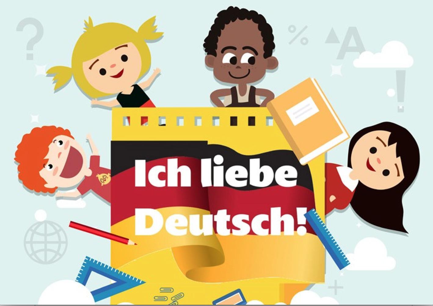 German class online - AMEC